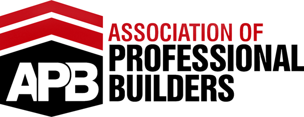 Assosciation of Professional Builders Logo